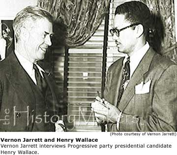Jarrett and henry wallace