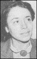 Louise T Patterson