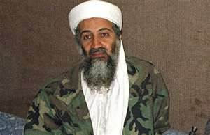 Osama camoflague