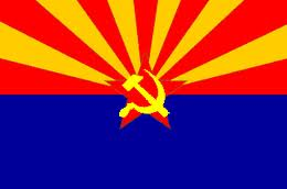 Red Arizona Communists