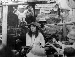Jane_gun Vietnam
