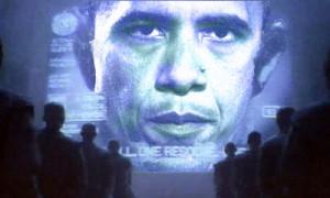 Orwellian 1984 Obama FCC
